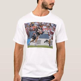 T-shirt DENVER, CO - 30 JUILLET :  Nate Watkins #35