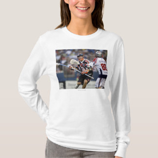 T-shirt DENVER, CO - 3 JUILLET : Dillon Roy #91
