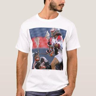 T-shirt DENVER, CO - 3 JUILLET : Nate Watkins #35 2