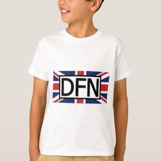 T-shirt Départ à la normale