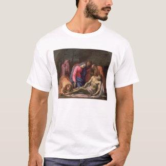 T-shirt Dépôt