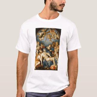 T-shirt Dépôt de la croix, 1543-45
