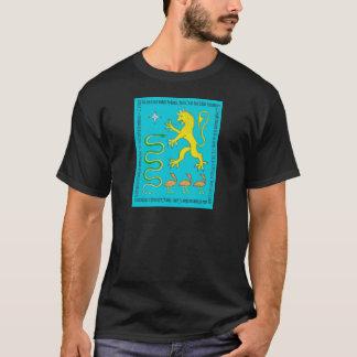 T-shirt Der Rechte Mann --Koch-145-lg