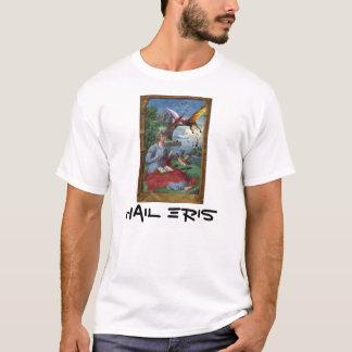 T-shirt d'eRIS de grêle