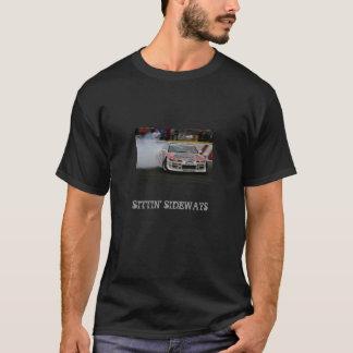 T-shirt dérive