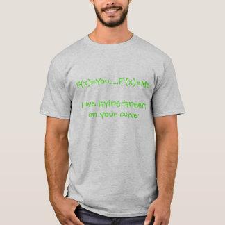 T-shirt Dérivé