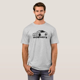 T-shirt dérive 240sx