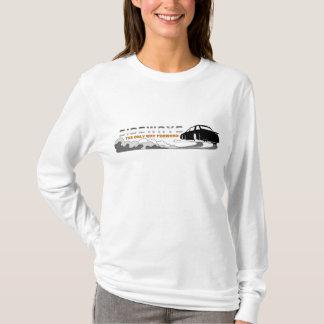 T-shirt Dérive 3