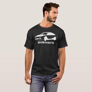 T-shirt Dérive de Nissan 240sx