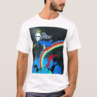 T-shirt Dernier ange