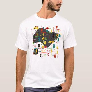 T-shirt Dernière occasion pour la connexion
