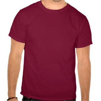 T-shirt des années 80 d'Union Soviétique de CCCP U