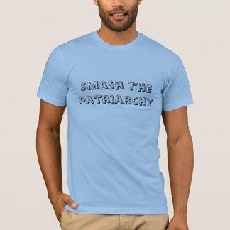 T-shirt Des autres prennent
