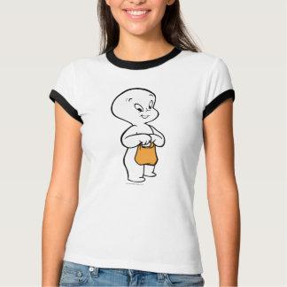 T-shirt Des bonbons ou un sort 3 de Casper