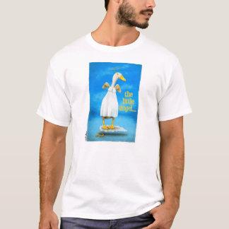 """T-shirt Des Bullas piquent """"le petit ange """""""