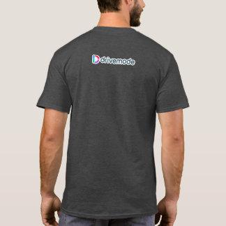 T-shirt Des chemises plus intelligentes d'entraînement de