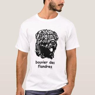 T-shirt DES Flandres de Bouvier
