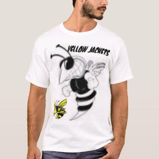 T-shirt Des guêpes… préparent pour être piquées !