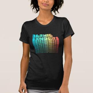 T-shirt Des ponceuses de Bernie rétros - customisez-le !