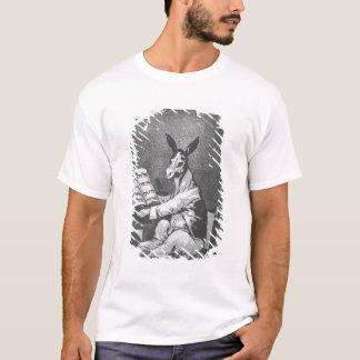 T-shirt Dès son grand-père, plaquez 39 de 'visibilité