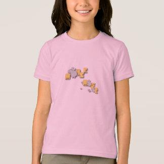 T-shirt Des souris et de la souris