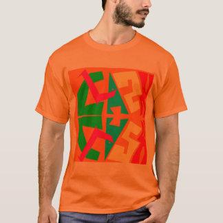 T-shirt Désaccord