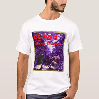 T-shirt DÉSACCORD des danseurs de Morris