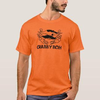 T-shirt désagréable de Boh