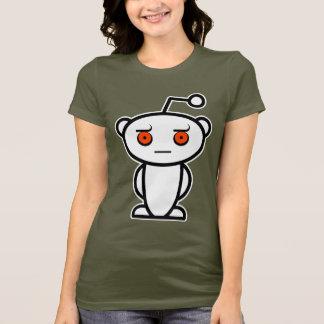 T-shirt Désapprobation de Reddit