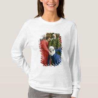 T-shirt Descente de la croix, c.1435