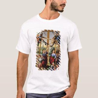 T-shirt Descente de la croix, c.1505-10