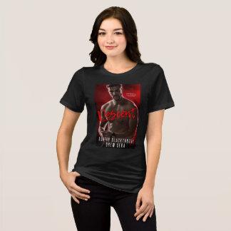 T-shirt Descente - la série d'enfer - chemise