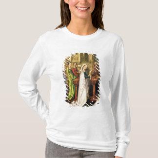 T-shirt Description du Christ dans le temple, 1500