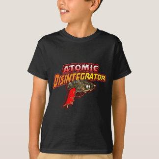 T-shirt Désintégrateur atomique