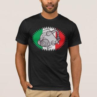 T-shirt Desmodromic