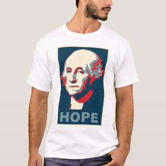 T-shirt d'espoir