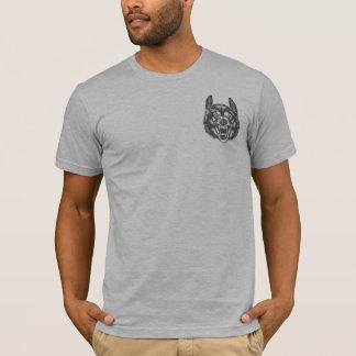T-shirt Despote de WOD KILLA