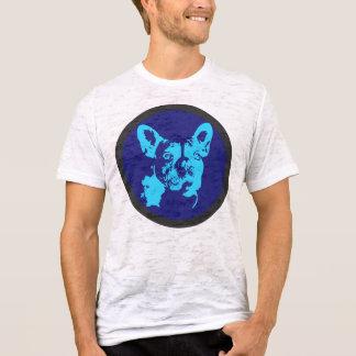 T-shirt Despote vintage