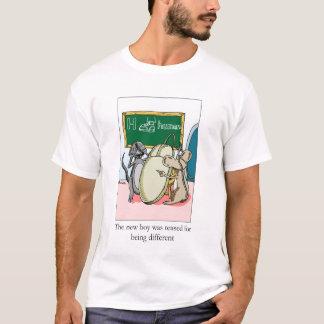 T-shirt Despotes de souris