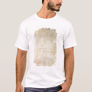 T-shirt Dessin architectural