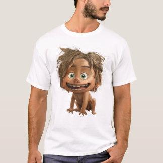 T-shirt Dessin de tache