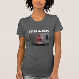 T-shirt Dessus de CHANTICLEER d'ITHACA