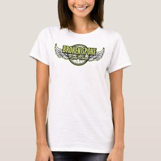 T-shirt Dessus de spaghetti de BSRS
