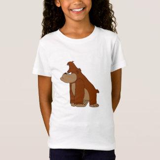 T-Shirt Dessus frais et mignons pour des enfants