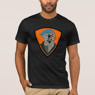 """T-shirt Détachement """"loup-garou """" de Spetsnaz"""