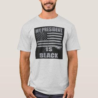 T-shirt détail