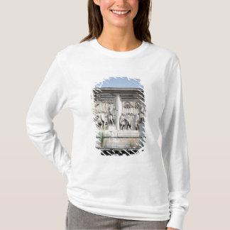 T-shirt Détail de la voûte Constantine
