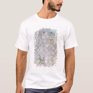 T-shirt Détail du mur de la crypte de St Paul
