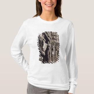 T-shirt Détail du portique
