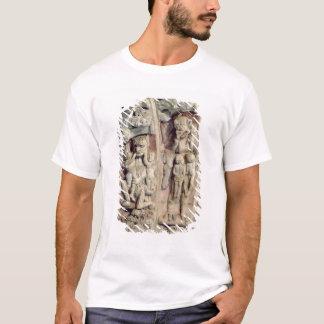 T-shirt Détail du portique De la Gloria